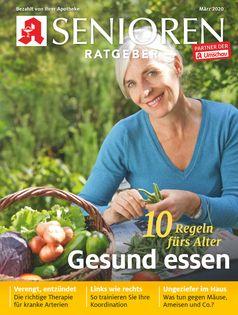 """Bild: """"obs/Wort & Bild Verlag - Gesundheitsmeldungen/Wort&Bild Verlag GmbH & Co. KG"""""""
