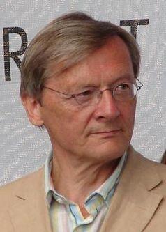 Wolfgang Schüssel Bild: de.wikipedia.org