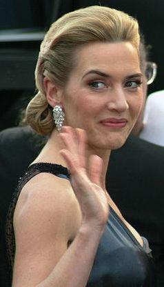 Kate Winslet Bild: Chrisa Hickey
