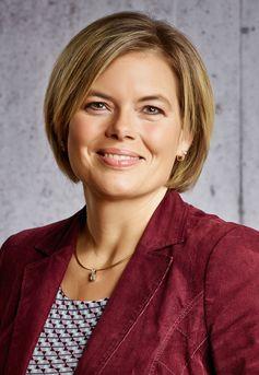 Julia Klöckner, 2014