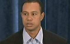 Tiger Woods bei der Entschuldigung für seine Sex-Affären am 19.02.2010. Bild: dts Nachrichtenagentur