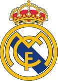 Wappen Real Madrid