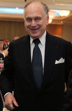 Ronald S. Lauder beim Jüdischer Weltkongress (2016)