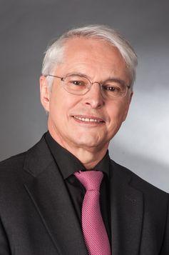 Peter-Jürgen Schneider 2013