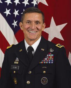Michael T. Flynn (2012)