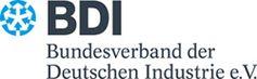 Logo von Bundesverband der Deutschen Industrie