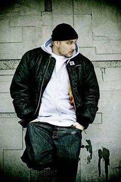 Rapper Kool Savas im Jahr 2010