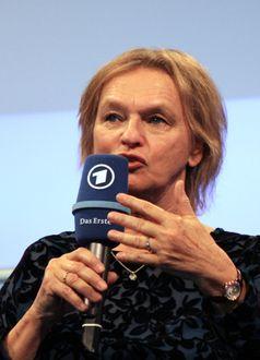 Elke Heidenreich (2012), Archivbild