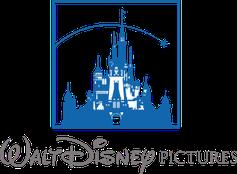 Das Logo von Walt Disney Pictures