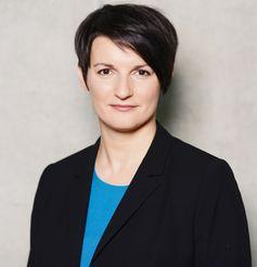 Irene Mihalic (2016)