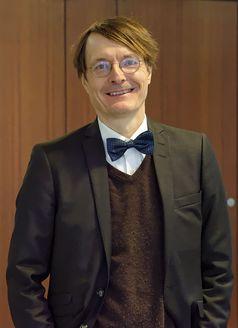 Prof. Dr. med. Dr. sc. (Harvard) Karl Lauterbach