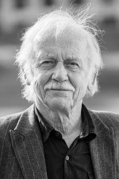 Tilo Prückner (2018)