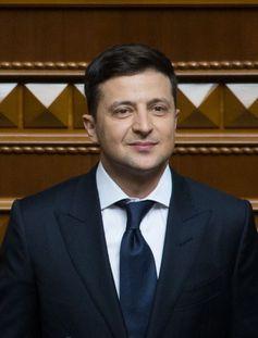 Wolodymyr Selenskyj (2019)