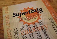 Lottoschein: Gewinn durch Manipulation. Bild: flickr.com/Robert Couse-Baker