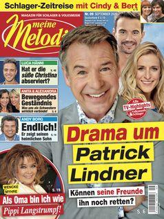 """Meine Melodie 9/2020 /  Bild: """"obs/Meine Melodie"""""""