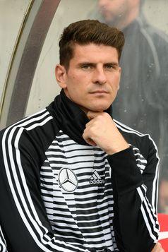 Mario Gómez (2018)