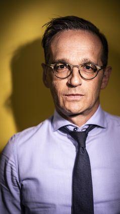 Heiko Maas (2020)