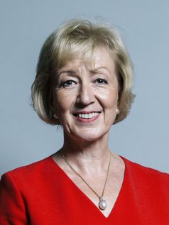 Andrea Leadsom (2017)