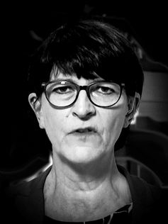Saskia Esken (2018)
