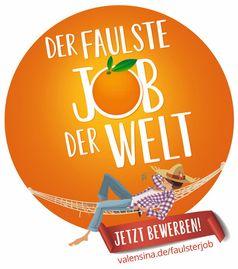 """Bewerber gesuchtBild: """"obs/Valensina GmbH"""""""