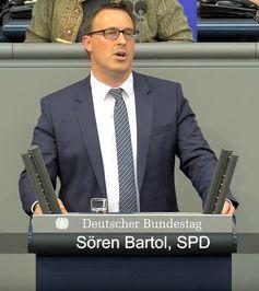 Sören Bartol (2019)