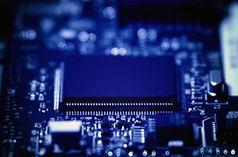 Chip: Datensicherheit durch Selbstzerstörung. Bild: flickr.com/Yuri Samoilov