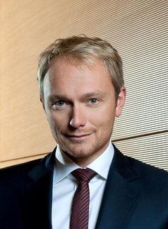 Christian Lindner Bild: www.christian-lindner.de