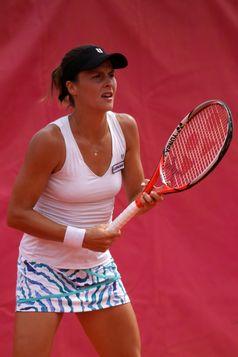 Tatjana Maria (2015), Archivbild