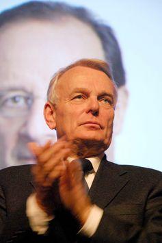Jean-Marc Ayrault im März 2012