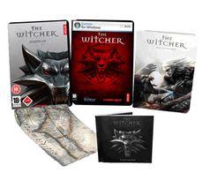 """""""The Witcher"""" limitierte Ausgabe"""