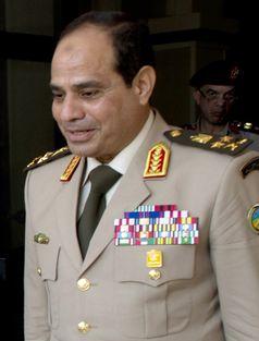 Abd al-Fattah as-Sisi (2013)