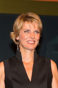 Marietta Slomka (2015)