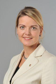Christina Schulze Föcking (2013), Archivbild