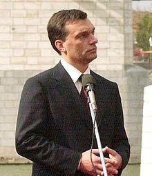 Viktor Orbán Bild: EPA PHOTO CTK/JANA MISAUEROVA