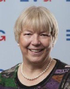 Regina Rusch-Ziemba Bild: EVG