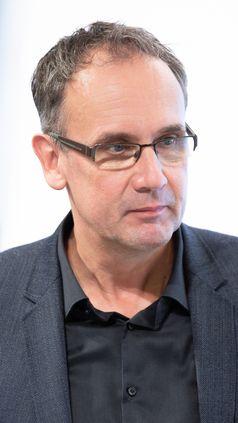 Volker Kutscher (2018)