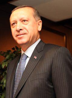Recep Tayyip Erdoğan, 2011