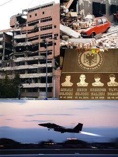 Der Kosovokrieg: Ein illegalre Krieg der Nato, durch Lügen initiiert (Symbolbild)