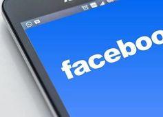 Facebook: Geringere Nutzungsdauer ist gesünder.