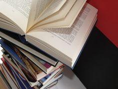 Bücher: (Symbolbild).