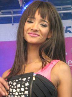 Gabriella De Almeida Rinne (2010)