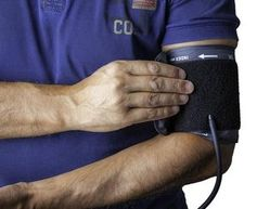 Blutdruck: oft für Synkope verantwortlich.