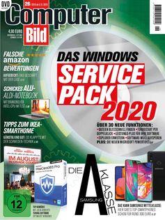 """COMPUTER BILD deckt auf: COMPUTER BILD-Ausgabe 26/2019. Bild: """"obs/COMPUTER BILD"""""""