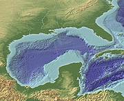 Golf von Mexiko