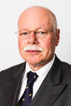 Ulrich Mäurer (2014)