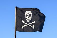 Piraten: für Filme manchmal nützlich.