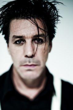 Till Lindemann, Archivbild