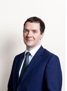 George Osborne (2015), Archivbild