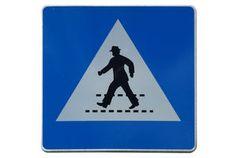 Fußgänger: durch neuen Ansatz geschützt.