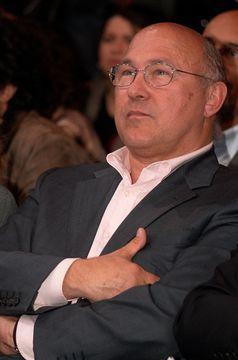 Michel Sapin (2007)